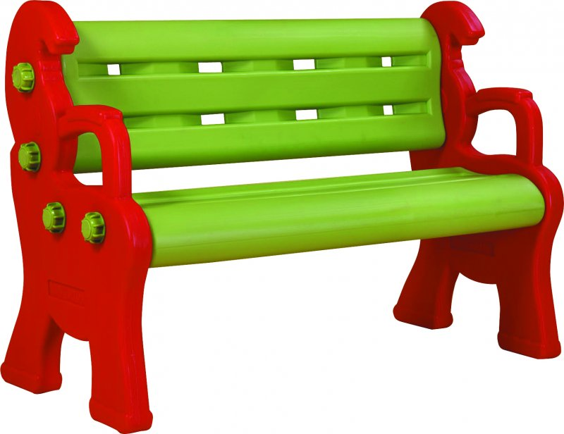 40026 PARK BENCH